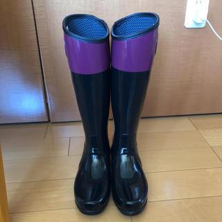 ハンター(HUNTER)の[専用]ハンター ロングブーツ 美品(レインブーツ/長靴)