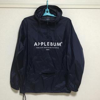 アップルバム(APPLEBUM)のapplebum S 新品未使用(ナイロンジャケット)
