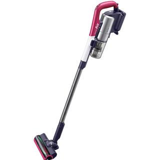 シャープ(SHARP)のシャープ コードレスサイクロン掃除機 軽量 ドライカーボン採用 RACTIVE(掃除機)