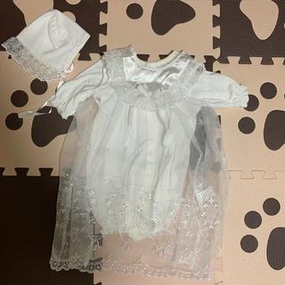 ニシマツヤ(西松屋)の赤ちゃん ドレス(セレモニードレス/スーツ)