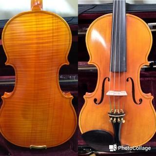 3万円サービス有り 新品 BOHEMIAN バイオリン 4/4 No.900(ヴァイオリン)