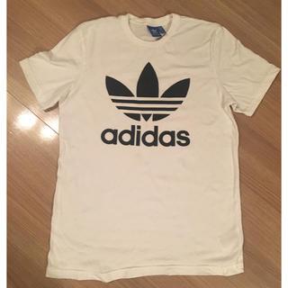 アディダス(adidas)のadidas 半袖Tシャツ(Tシャツ/カットソー(半袖/袖なし))