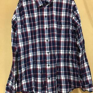 シマムラ(しまむら)のチェックシャツ CLOSSHI(シャツ)