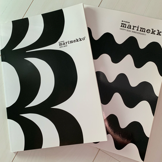 マリメッコ(marimekko)のmarimekko マリメッコ ムック本 【本のみ】(ファッション)