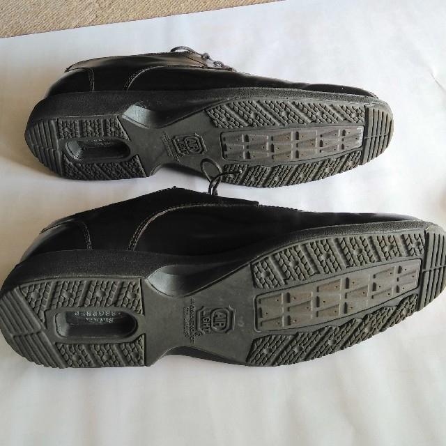 G.T. HAWKINS(ジーティーホーキンス)の【値下】美品 G.T.HAWKINS こげ茶 サイズ US10 メンズの靴/シューズ(ドレス/ビジネス)の商品写真