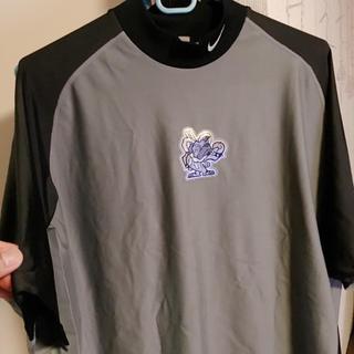 ナイキ(NIKE)のベースボールアンダーシャツ(ウェア)
