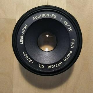 フジフイルム(富士フイルム)の引き延ばしレンズ フジノン75mm(レンズ(単焦点))