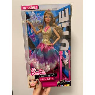 バービー(Barbie)のバービー人形 (ぬいぐるみ)