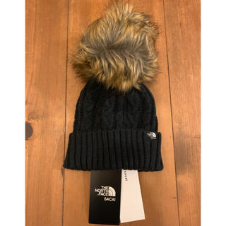 THE NORTH FACE - the north face×sacai  supreme fragment