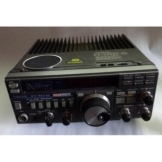 トランシーバー FT-757SX 短波帯オールモード送受信対応(アマチュア無線)