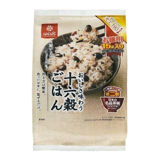 特価!十六穀ごはんお徳用 15包入(米/穀物)