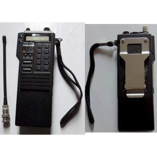 ハンディートランシーバー C420(アマチュア無線)