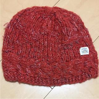 ゴーヘンプ(GO HEMP)のGO HEMP ゴーヘンプ ニット帽(ニット帽/ビーニー)