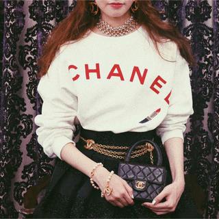 4da8a1e8a147 シャネル スウェット(メンズ)の通販 12点 | CHANELのメンズを買うならラクマ