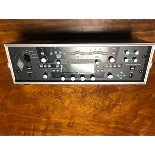 kemper power rack  パワーアンプ内蔵 リモート ラックケース(ギターアンプ)