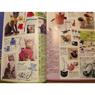 追加画像♡ ねこのきもち 2冊 可愛さ満載 情報たくさん! ネコグッズ キャッツ