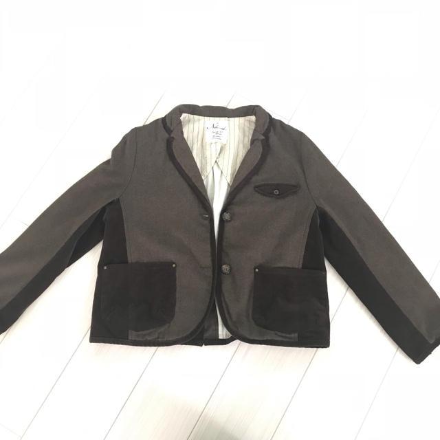 niko and...(ニコアンド)のジャケット nico and… ニコアンド レディースのジャケット/アウター(テーラードジャケット)の商品写真