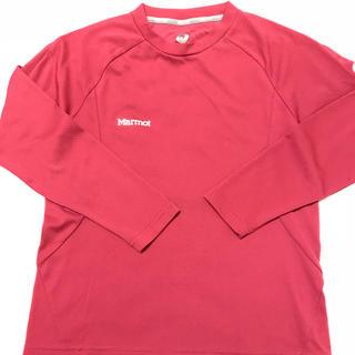 MARMOT - マーモット  marmot ロングスリーブシャツ  Sサイズ