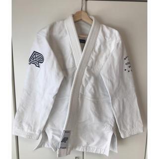 【中古】アルビノアンドプレト ブラジリアン柔術衣 A1サイズ(格闘技/プロレス)