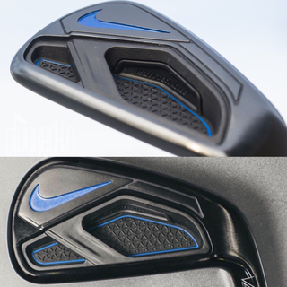 NIKE - 【新品希少】NIKE Golf USA VAPOR FLY PRO 4番~PW