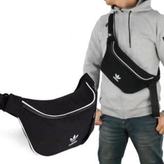 アディダス(adidas)のアディダス♡ボディーバッグ♡(ボディバッグ/ウエストポーチ)
