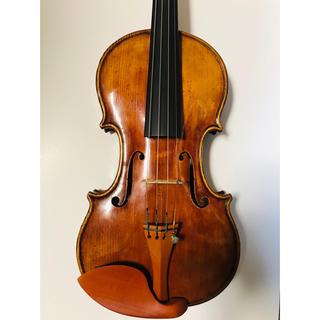 【nishiziman様専用】手工品 バイオリン 美音(ヴァイオリン)