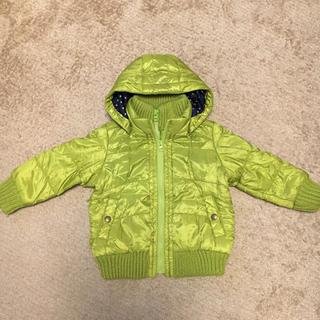 シマムラ(しまむら)のフード付きジャケット(ジャケット/上着)