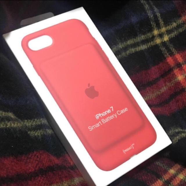 三代目 J Soul Brothers(サンダイメジェイソウルブラザーズ)のスマートバッテリーケースiPhone7 スマホ/家電/カメラのスマホアクセサリー(iPhoneケース)の商品写真