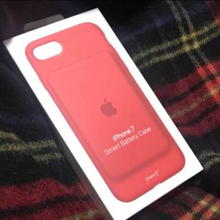 サンダイメジェイソウルブラザーズ(三代目 J Soul Brothers)のスマートバッテリーケースiPhone7(iPhoneケース)