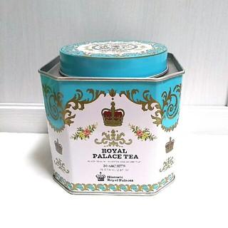 ディーンアンドデルーカ(DEAN & DELUCA)のHARNEY&SONS 高級 紅茶 小分け ロイヤルパレス ティー (茶)