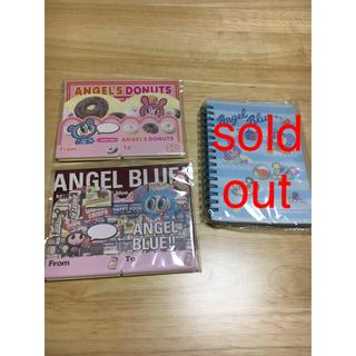 ANGEL BLUE セット