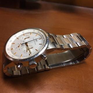 インターナショナルウォッチカンパニー(IWC)のIWC GST メカニカルクォーツ IW372703(腕時計(アナログ))