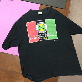 クロスカラーズ(CROSS COLOURS)のタツさん 専用クロスカラーズ Tシャツ、シャツ(Tシャツ/カットソー(半袖/袖なし))