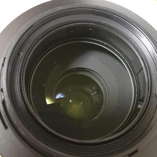 タムロン(TAMRON)のTamron 70-300mm カビレンズ (H様、事務局担当者様、確認用)(レンズ(ズーム))