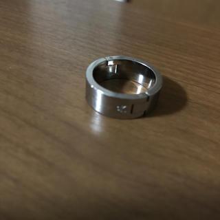 カルバンクライン(Calvin Klein)のCK 11号 リング(リング(指輪))