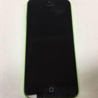 iPhone5c ジャンク(スマートフォン本体)