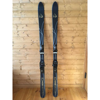 iDoneスキー板 オールラウンド(板)