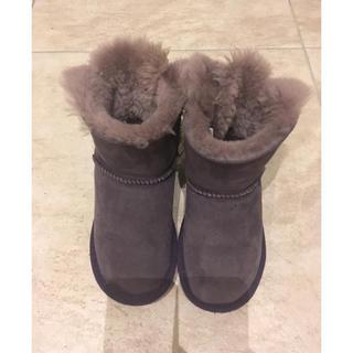 アグ(UGG)のブーツ  18.0cm UGG(ブーツ)