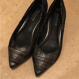ダイアナ(DIANA)のパッション PAZZION パンプス(ローファー/革靴)