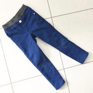 シマムラ(しまむら)のストレッチ レギンス パンツ 120cm(パンツ/スパッツ)