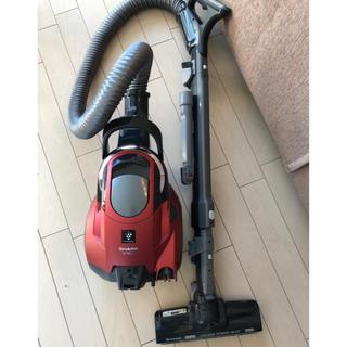シャープ(SHARP)のシャープ 掃除機 プラズマクラスター(掃除機)