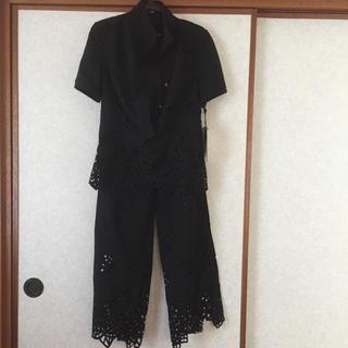 ギンザマギー(銀座マギー)の銀座マギーパンツスーツ(スーツ)