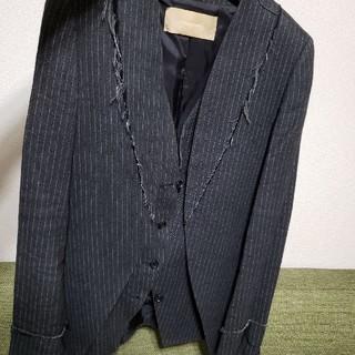 アンスクウィーキー(UNSQUEAKY)のアンスクウィーキー デザインジャケット(テーラードジャケット)