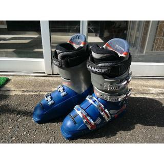 ラング(LANGE)のLANGEスキーブーツ26cm(ブーツ)
