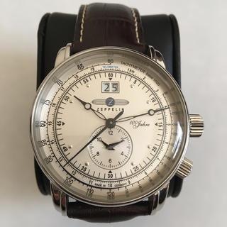 ツェッペリン(ZEPPELIN)のZEPPELIN100周年記念モデル腕時計(腕時計(アナログ))