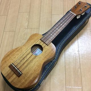 KAMAKA ハワイ製 極上品 ソプラノ ウクレレ ハワイアンコア(ソプラノウクレレ)
