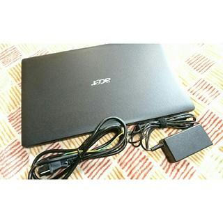 エイサー(Acer)のacer Aspire 5750シリーズ P5WE0(ノートPC)