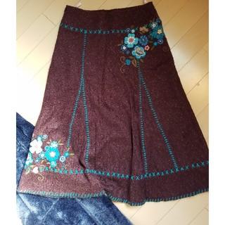 TOKUKO VOL レナウンスカート