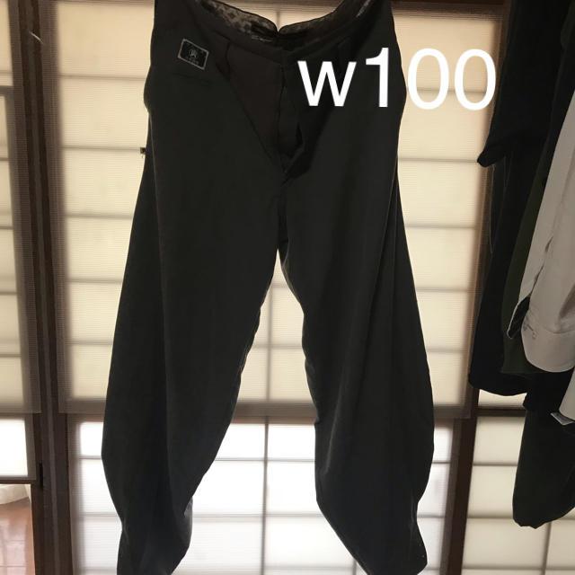 寅壱(トライチ)の寅壱 ニッカポッカ  超超ロング メンズのパンツ(ワークパンツ/カーゴパンツ)の商品写真