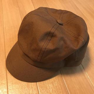LOST CONTROL 帽子(キャスケット)